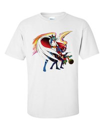China Battle Of The Planets G-Force Cartoon 80's Retro Anime T-Shirt supplier planet xl suppliers