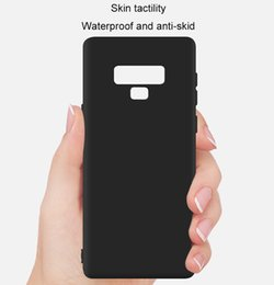 $enCountryForm.capitalKeyWord UK - Cellphone case for Samsung Galaxy Note 9 soft colorful TPU fitted case cover with retail package and free shipping