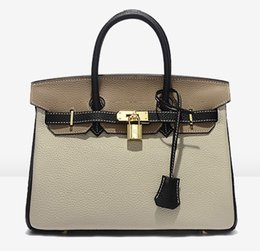 paris flowers 2019 - multi shoulder bags cross body brand new luxury handbag tote ostrich wholesale women tote purse UK France genuine leathe