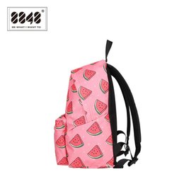 8848 Brand Women Backpack Soft Back Polyester Backpacks School Student Girl  20 L Capacity Preppy Style Casual Type S173915-013 2fb9474d2bedf