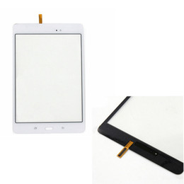 $enCountryForm.capitalKeyWord NZ - Touch Screen Digitizer for Samsung Galaxy Tab A 8.0 T350 With Preattached Adhesive Replacement White