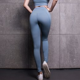 9df1b0a2a98f1 Running Tight Yoga Pants Women Sports Running Sportswear Stretchy Fitness  Leggings Seamless Tummy Control Gym Compression Pants