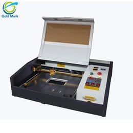 $enCountryForm.capitalKeyWord Canada - Factory price 4040 laser engraver cutter mini portable 50w laser engraving cutting machine for rubber stamp acrylic wood plywood crafts
