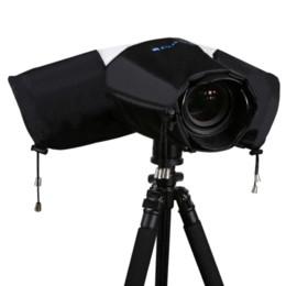 Dslr Cameras Bags Australia - PULUZ Professional Camera Rain Cover Coat Bag Protector Rainproof Against Dust Raincoat for Canon Nikon Pendax DSLR SLR Camera