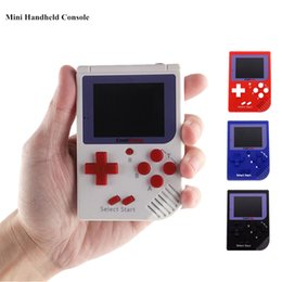 8 Photos Color box game For Sale - CoolBaby RS Portable Retro Mini Handheld  Game Console bit inch 70119d0ec4