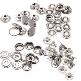 Sew Metal Snaps Online Shopping | Sew Metal Snaps for Sale