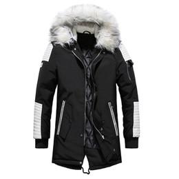 $enCountryForm.capitalKeyWord UK - Parka Men Coats Nice Winter Jacket Men Slim Thicken Fur Hooded Outwear Coat Famous Brand Clothing Casual Coat W81-JK
