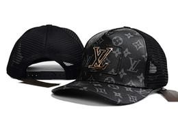Baseball Caps For Golf UK - New Mesh Visor Hats for Summer High Quality Men Women Baseball Cap Adjustable Fashion Design Dad Golf Hat Curved Snapback Caps Sun Hat