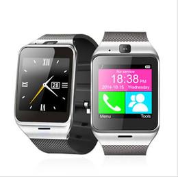 Smart Watch Wearable Aplus Gv18 Australia - GV18 NFC A Plus Bluetooth Smart Watch Aplus Smartwatch Wearable Wristwatch Call Reminder Remote Camera For iPhone Samsung Smartphone DZ09