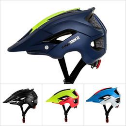 $enCountryForm.capitalKeyWord Australia - Cycling Helmet Integrated Men And Women Mountain Road Bike Helmet Riding Equipment