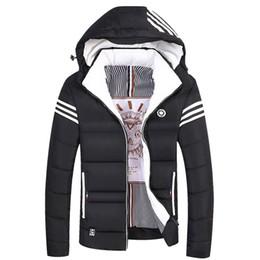 750f2be10f44e Men Winter Jacket 2018 Casual Mens Jackets And Coats Thick Warm Jacket Men  Parka Outerwear Coat Plus Size 2XL