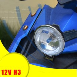 Home Xuankun Electric Motorcycle Spotlights Led Spotlights Electric Car Headlamps 12v-80 Spotlights Fish Eye Spotlights Outside Big Clearance Sale