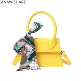 Coach Handbags Canada - ANAWISHARE Crossbody Bags For Women Messenger Bag Small Shoulder Bags Ladies Tote Designer Women Handbags Bolsa Feminina