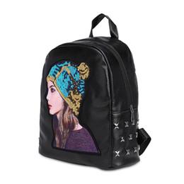 $enCountryForm.capitalKeyWord UK - 9154P Half J Men backpack Canvas Travel School Shoulder Computer Backpacking Functional Bags Y18110202