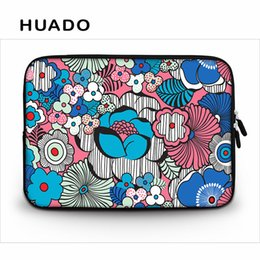 """Hp Laptops China Australia - Neoprene laptop sleeve 13.3"""" PC bags 13inch notebook cover case for macbook air 13.3 xiaomi mi pro hp lenovo asus dell"""