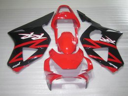$enCountryForm.capitalKeyWord NZ - Free custom fairings set for Honda CBR900RR 2002 2003 CBR954 red black fairing kit 02 03 CBR954RR CBR 954RR JA23