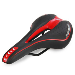 Soft mtb Saddle online shopping - YAFEE Sports Bike MTB scooter Saddle Front Seat Mat Cushion Riding Cycling SuppliesSuper Soft Saddle Polyurethane Filled