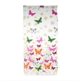 $enCountryForm.capitalKeyWord UK - Wholesales !! Romantic Butterfly Transparent Curtains Tulle 1x2m for Casement And Door Sheer Curtains