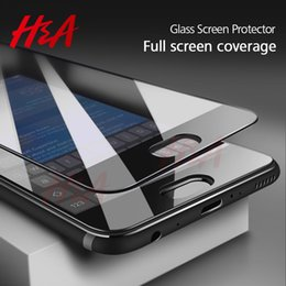 H Case UK - H&A 3D Tempered Glass For Huawei P20 Plus Pro P10 Lite  Full Cover Screen Protector Film For Honor 9 Lite V10 Case