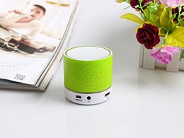$enCountryForm.capitalKeyWord Australia - Colorful Portable Mini Wireless Bluetooth Speaker TF Card FM Radio Music Player Large Crack Speaker with HD Sound and Bass for Bluetooth