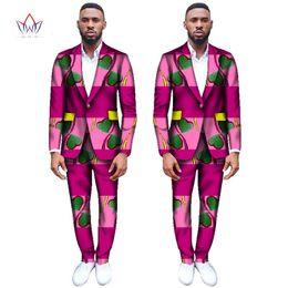 $enCountryForm.capitalKeyWord NZ - (Jackets+Pants) Dashiki for Men Suits Custom Fit Fashion Straight Business Wedding Suits for Men Blazers Plus Size 6XL WYN308