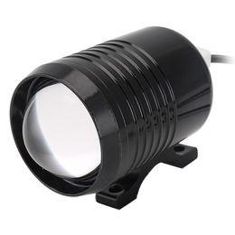 $enCountryForm.capitalKeyWord UK - Pampsee U2 Motorcycle Headlight 1200LM 30W 6-80V Upper High Low Beam Moto LED Driving Motorbike Fog Light Flash Lamp Moto Headlamp Bulbs