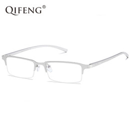 234d3435a2 SOZOTU Anteojos Marco Hombres Ordenador Coreano Óptico Miopía Gafas AL-MG Marco  Para Hombre Transparente Lente Transparente YQ556