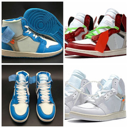 9ea3ab22107 Powder blue shoes online shopping - 2018 Top Quality White Powder Blue UNC  Basketball Shoes For