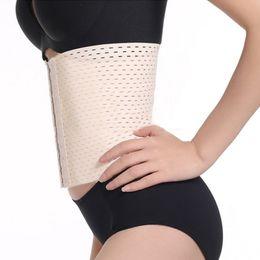66c8b1b9d6 Sexy Corset Waist Trainer Cincher Tummy Underbust Control Body Shapper Slimming  Belt Good Quality