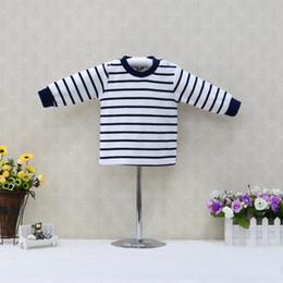 $enCountryForm.capitalKeyWord NZ - Kids Long Sleeve Velvet Clothing Gilrs Clothes Children's Under-shirts kidswear baby Tops underwear boys blouse 2018 Promotion Price Costume