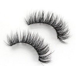 $enCountryForm.capitalKeyWord UK - MA15 3D mink eyelashes 100% Siberian Mink Luxurious 3D False Eyelashes Messy Beauty Reusable Lashes