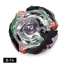 China Mini Plastic Spinning Tops Gyro Fight Metal Battle Top 4D Original Beyblade Burst Toy For Children suppliers