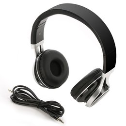 Wholesale EP16 Wired Foldable Headphone Stereo Noise Cancel Headset with Mic Earphone Fone de ouvido for Mobile Phone Computer