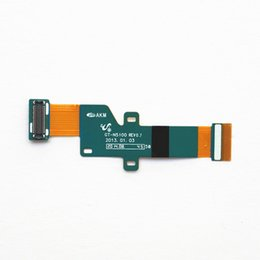 $enCountryForm.capitalKeyWord UK - Original display cable for Galaxy Note 8.0 N5100 N5110 LCD cable Display motherboard connection mobile Flex