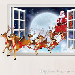 3d christmas wall decorations australia