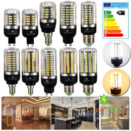 $enCountryForm.capitalKeyWord Australia - High Lumens 5736 SMD LED Corn Bulb Light E14 E27 G9 GU10 3W 5W 7W 9W 12W 15W LED Spot Light Lamp 220V Energy Saving