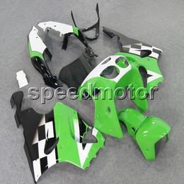 $enCountryForm.capitalKeyWord NZ - 23colors+Gifts lattice bodywork motorcycle Fairing for Kawasaki ZX7R 1996 1997 1998 1999 2000 2001 2002 2003 ABS plastic kit