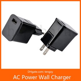 Discount travel laptop charger - High Quality For Samsung Tablet Wall Charger P1000 US Plug Universal USB Home Wall Travel Cell Phone Laptop Charger Powe
