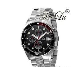 ea006fd32e4 Top quality 2 ANOS de GARANTIA Moda quartz chronog watch mens relógios de  pulso AR5857 ar5855 atacado frete grátis