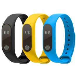 Calorie Tracker Watch NZ - Hot Sale Digital LCD Walking Pedometer Wrist Sport Fitness Watch Bracelet Display Sports Tracker Running Step Calorie Counter