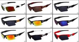 $enCountryForm.capitalKeyWord NZ - new Sunglasses men fashion men's Bicycle sun glasses Sports goggles driving sunglasses cycling 9colors good quality 9009 drop Shipping