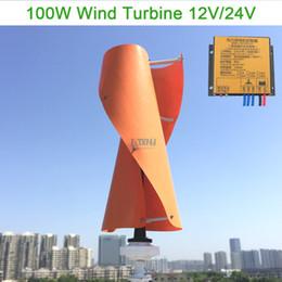 $enCountryForm.capitalKeyWord NZ - Maglev wind turbine generator 100W vertical axis wind generator with 12v 24v MPPT controller for home use
