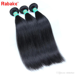 Discount 26 inch bundle deal brazilian hair - 8A Grade Brazilian Virgin Hair Bundles Straight 100% Unprocessed Cheap Prices Brazilian Straight Virgin Human Hair Weave