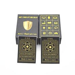 2018 Advance Technology Scudo anti-radiazioni con chip di risparmio energetico Scudo elettromagnetico per radiazioni in Offerta