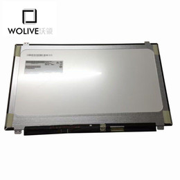 $enCountryForm.capitalKeyWord UK - Wolive brand new B156XTK01.0 N156BGN-E41 Laptop Lcd Screen Panel Touch Display For Inspiron 15 5558 Vostro 15 3558 JJ45K