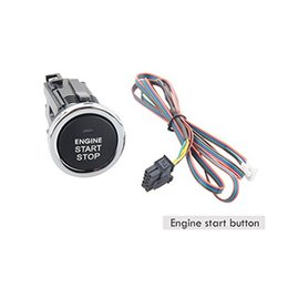 Start Stop Push Button NZ - EASYGUARD Replacement push engine start stop button for ec002 series (P5 style) car