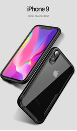 $enCountryForm.capitalKeyWord NZ - for iPhone 5.8 6.1 6.5 Cell Phone Cases Grind Aransparen Silicone unbroken for iPhone X iPhone 9 free shipping