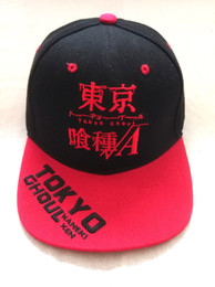 $enCountryForm.capitalKeyWord Canada - Tokyo Ghoul Cool Casual Cap Casual Hip-hop Hat Snapback Costume Accessories Cap for Men Women