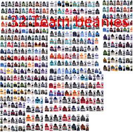 2019 Team Berretti cappelli Moda Sport Cappelli Mix Match Ordina 32Teams Tutti i cappelli in stock Cappello lavorato a maglia cappello invernale più altri 5000 + stili in Offerta