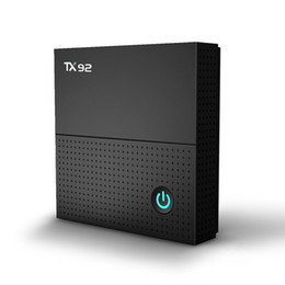 $enCountryForm.capitalKeyWord Australia - TX92 Octa Core Android 7.1 Amlogic S912 TV BOX 3G 32G 2.4G 5G WiFi Bluetooth Media Player